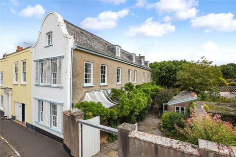 6 bedroom semi-detached house for sale - The Strand, Topsham, Exeter, EX3