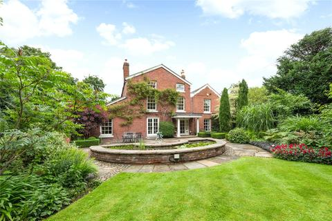 6 bedroom detached house for sale - London Road, Davenham, Northwich, CW9