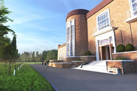 1 bedroom flat for sale - The Residence, At The Saunderton Estate, Saunderton, High Wycombe, HP14