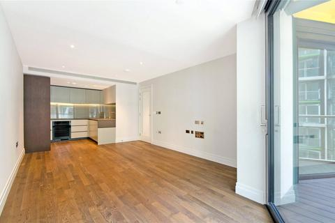 2 bedroom flat for sale - Riverlight Quay, Nine Elms, London, SW8