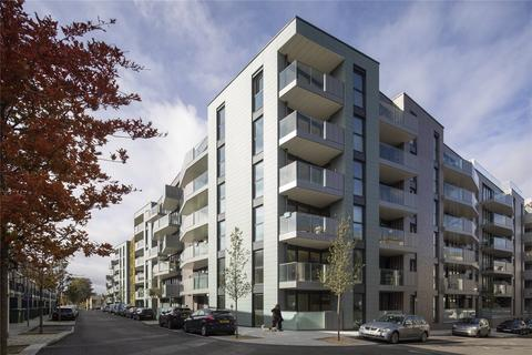 1 bedroom flat for sale - Greenwich Square - Courtyard, Hawthorne Crescent, Greenwich, London, SE10