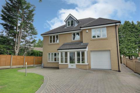 6 bedroom detached house for sale - Bladons Walk, Kirk Ella, Hull