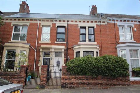 4 bedroom terraced house for sale - Oxford Street, Whitley Bay, NE26