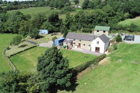 3 bedroom detached house for sale - Blackmore, Westbury, Shrewsbury