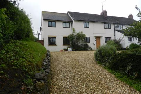 4 bedroom house to rent - Preston Capes