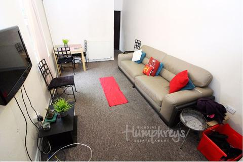 6 bedroom house share to rent - Sibthorp Street, Lincoln