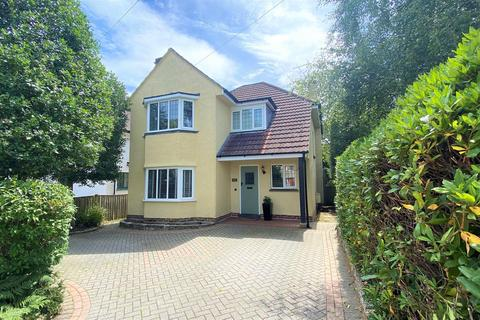 3 bedroom detached house for sale - Caledon Road, Lower Parkstone, Poole