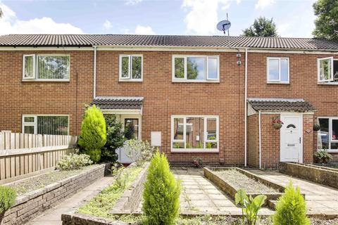 3 bedroom terraced house for sale - Aberford Avenue, Whitemoor, Nottinghamshire, NG8 5FQ