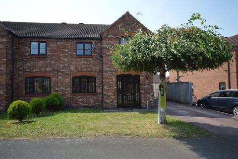 3 bedroom semi-detached house to rent - Whatton Drive, West Bridgford
