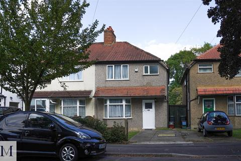 3 bedroom semi-detached house for sale - Walnut Tree Road, Hounslow, TW5