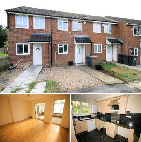 3 bedroom terraced house to rent - Sundon View
