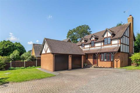 4 bedroom detached house for sale - Station Road, Henlow, Bedfordshire