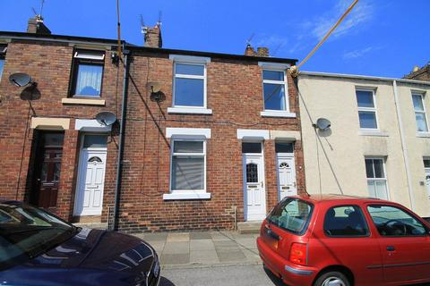 2 bedroom terraced house to rent - Frederick Street North, Meadowfield, Durham