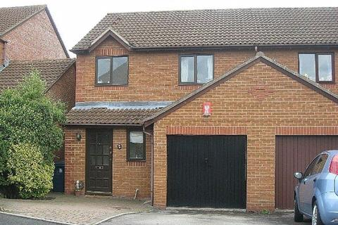 3 bedroom semi-detached house to rent - Kingsland Close, Stone, Staffordshire