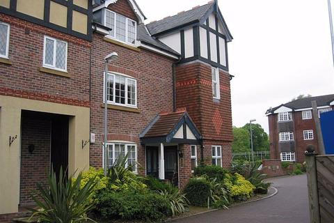 2 bedroom flat to rent - Arderne Place, ALDERLEY EDGE