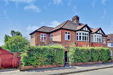4 bedroom semi-detached house for sale - Madeira Avenue, Shortlands, Bromley, BR1