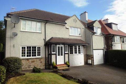 6 bedroom detached house to rent - 116 Ringinglow Road, Ecclesall, Sheffield