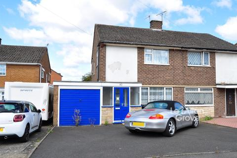 3 bedroom semi-detached house for sale - Marlow Close, Dudley