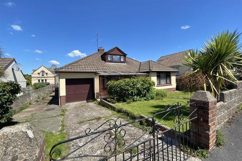 4 bedroom detached bungalow for sale - Sunset Heights, Barnstaple