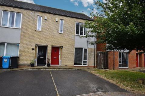 2 bedroom end of terrace house - Ellerby Grove, Preston Road, Hull, HU9
