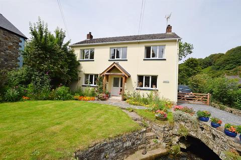 4 bedroom detached house for sale - Moylgrove
