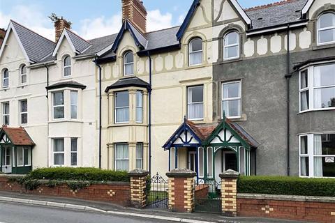 6 bedroom terraced house for sale - Carrington Terrace, Llanrwst, Conwy