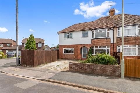 5 bedroom semi-detached house for sale - Essella Road, Ashford