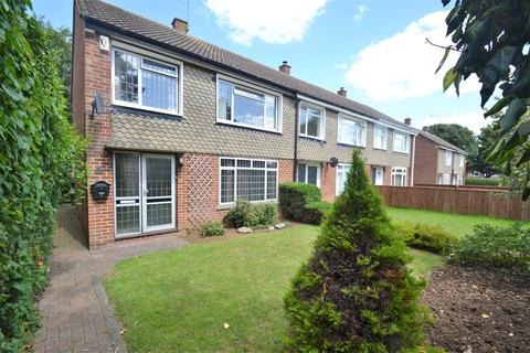 3 bedroom end of terrace house for sale - Ruskin Walk, Bicester