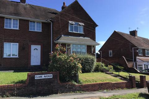 2 bedroom terraced house for sale - Clare Avenue, Wolverhampton, WV11 2HP