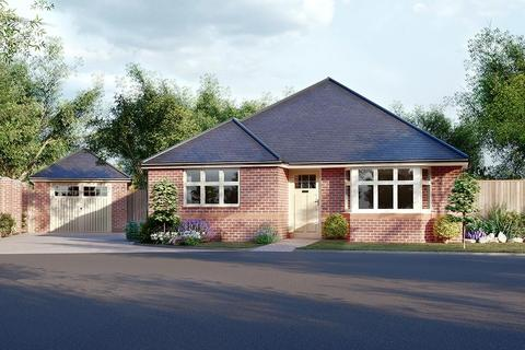 3 bedroom detached bungalow for sale - Hockley Gardens, Wingerworth, Chesterfield