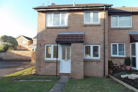 1 bedroom end of terrace house for sale - Murlande Way, Rhoose, Vale Of Glamorgan