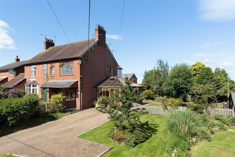 3 bedroom semi-detached house for sale - Windmill Lane, Buerton Crewe, Cheshire