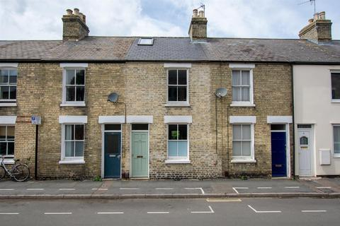 3 bedroom terraced house for sale - Stockwell Street, Cambridge