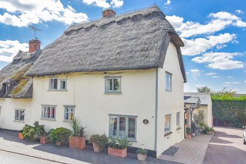 4 bedroom cottage for sale - Newbiggen Street, Thaxted, Dunmow