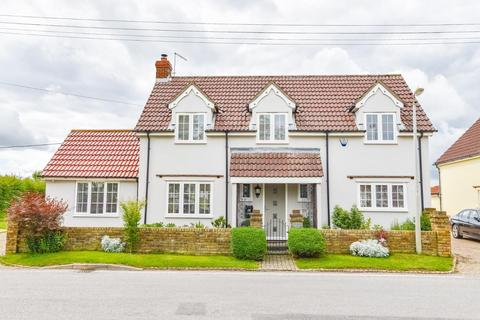 4 bedroom detached house for sale - The Street, High Easter, Chelmsford