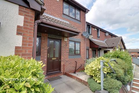 1 bedroom flat for sale - Sandpiper Close, Cannock