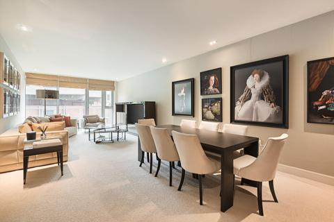 2 bedroom flat - The Knightsbridge Apartments, 199 Knightsbridge, London, SW7