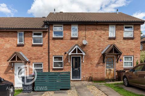 2 bedroom terraced house for sale - Sanderling Close, Letchworth Garden City SG6 4HY