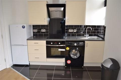 2 bedroom flat to rent - St James Road, Stoneygate, Leicester, LE2 1HQ