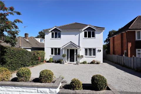 4 bedroom detached house for sale - Abbotsbury Road, Broadstone, Dorset, BH18