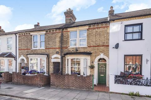 2 bedroom terraced house for sale - Palmerston Street, Bedford