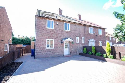 3 bedroom semi-detached house for sale - Scafell Drive, Montague