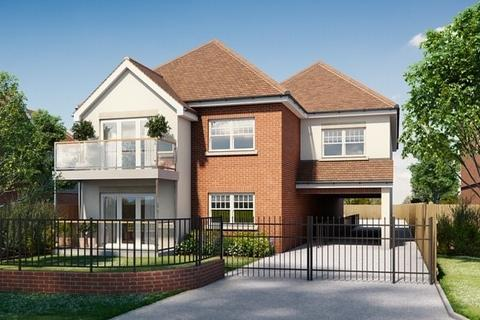 2 bedroom apartment for sale - St Katherine House, Hutton, Essex, CM13