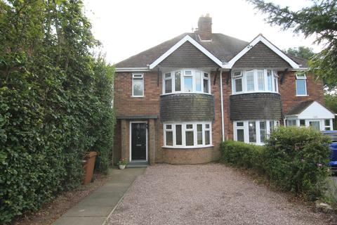 3 bedroom semi-detached house for sale - Longwood Road, Walsall, WS9 0TB