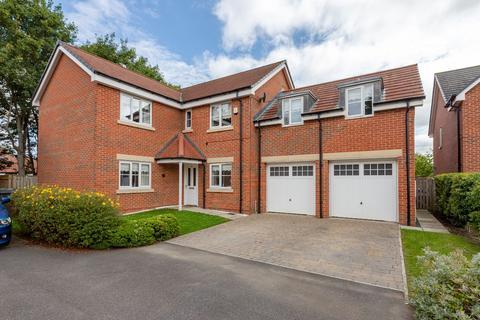 5 bedroom detached house for sale - Glaisdale Court, Darlington, DL3