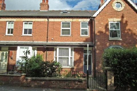 4 bedroom terraced house for sale - Recreation Ground Road, Stamford, Lincolnshire, PE9