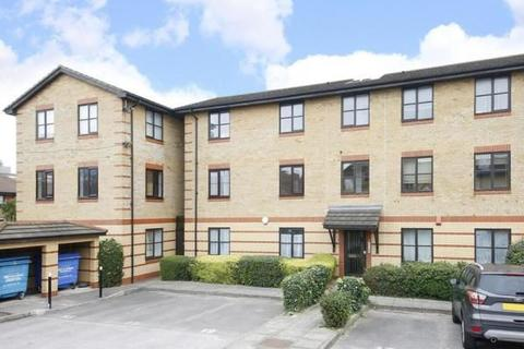 1 bedroom flat to rent - Foxwell Mews, Brockley, London, SE42EP
