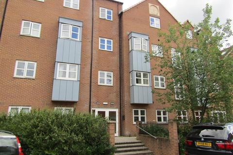 1 bedroom flat for sale - Trinity View, Gainsborough, DN21 2JP