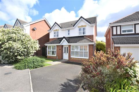 5 bedroom house for sale - Meadow Rise
