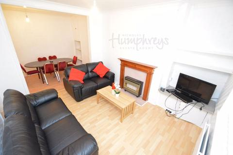 6 bedroom house to rent - New Street, Durham, DH1